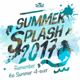 Summer Splash 2017 (mixed by DJ RED)