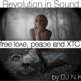 Revolution in Sound - free love, peace and XTC