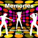 Memories Classic Disco Mix v1 by DeeJayJose