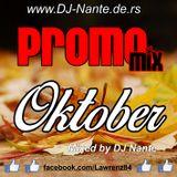Promo Mix Oktober