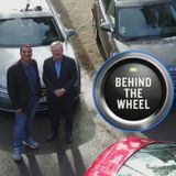 Behind the Wheel Podcast 0501