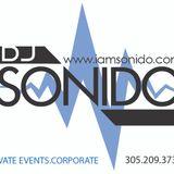 SONIDO ON DA MIXX ONLINE STREAM SHOW LIVE AUGUST 2011 SUMMER 2011