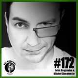 Get Physical Radio #172 mixed by John Acquaviva & Olivier Giacomotto