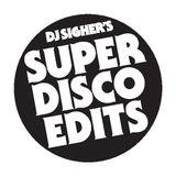 DJ Sigher - Super Disco Edits