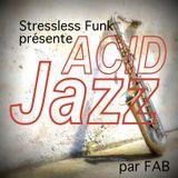 Stressless Funk#11 Acid Jazz
