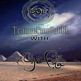 Aly and Fila – Future Sound Of Egypt 390