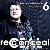 Reconceal pres. Recon6 - Reconnaissance 6 (Spring 2013)