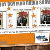 Glory Boy Radio Show November 19th 2017