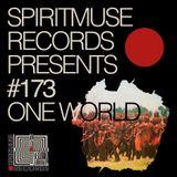 Spiritmuse Records presents #173: One World