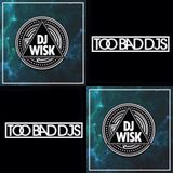 WISK X TOO BAD DJS - D3EP IN THE UNDERGROUND **D3EP RADIO NETWORK**
