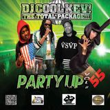 DJ Cool Kev - Party Up Vol. 55