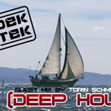 3dektek_268 [Deep House] Guestmix: Torin Schmitt
