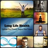 Long Life Mental Health. #Episode 29 of The Talk Thought Podcast