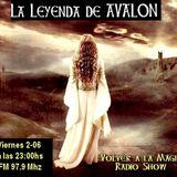 #815 Leyenda de Avalon