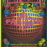 Mickey Finn - Live at Fantazia 1993 Old Skool