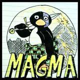 MAGMA - PUNTATA DEL 19 NOVEMBRE 2014
