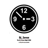 DJ_SEVEN_NIGHT 2008