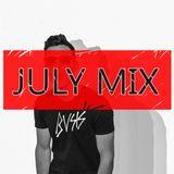BVSIS - JULY MIX