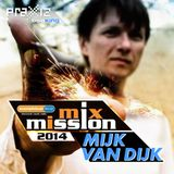 MIJK VAN DIJK @ Sunshine Live Mix Mission 2014