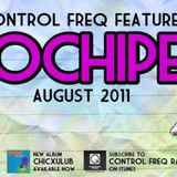 Mochipet - Mix for Control Freq Radio [Like? Repost!]
