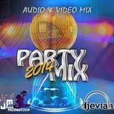 Party Mix 2014 - Mixed by DJ Evian and DJ Maslak