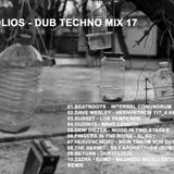 Knolios - Dub Techno Mix 17