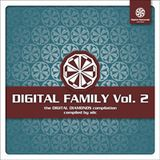 Digital Family 2 Mixed By Anyer Quantum