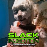 Slack Injection - 002