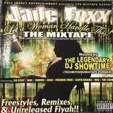 Let A Woman Handle This - Jade Foxx Mixtape