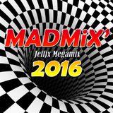 JEFFJX - MADMIX 2016 (EXTENDED VERSION)