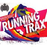 Ministry of Sound - Running Trax Jog Disc 1
