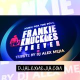 Frankie Knuckles - Forever - The Mix Tribute
