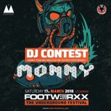 Monny [Play Hard Crew] # Footworxx - The Underground Festival - DJ CONTEST