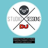 RAM Records Takeover - 03 - Loadstar (RAM Records) @ DJ Mag HQ Sessions - London (22.08.2014)