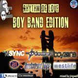 RHYTHM OF LOVE (BOY BAND EDITION)