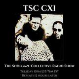 THE SHOEGAZE COLLECTIVE RADIO SHOW ON DKFM - SHOW: 111 - 6/18/19