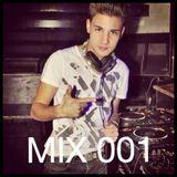 DJ Ramirez MIX 001