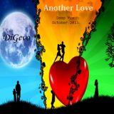 DiGevo - Another Love (Deep Mix October 2013)