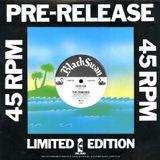 The Congos - Congo Man / Congo Man Chant - 12'' 45 RPM (Black Swan) 1977