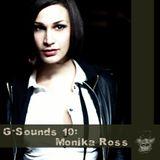 G-Sounds 10: Monika Ross
