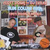 Scott Down & DJ Cutler - Blue Collar Funk (Vol. 1)