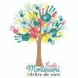 Asmaa Hajjam KETTANI, directrice de l'école Montessori de Mulhouse