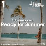 Talent Mix #89 | Jasper Drummen - Ready for Summer | 1daytrack.com
