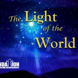 The Light Of The World - Audio