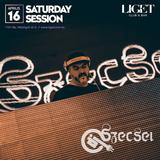 2016.04.16. - LIGET - Saturday