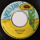 "Join The Club: 80s DigKillers 7"" Mix"