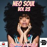 NIGEL B (NEO SOUL 23)(FEMALE)