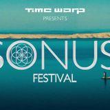 Joseph Capriati - Live @ Sonus Festival 2015, Papaya Club (Croatia) - 17.08.2015