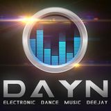 DJ DAYN - Warehouse Sessions 3