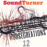 SoundTurner - HouseCreations 12 ( Soundark Radio May 24th , 2018 )